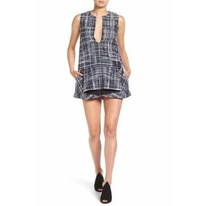 Kendall & Kylie Party Dress   Size L